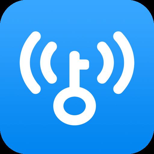 <b>WiFi万能钥匙v4.5.08安卓Android版</b>
