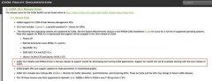 <b>NVIDIA宣布将停止维护CUDA for macOS</b>