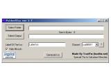 Folder2ISO V1.7 免费版 (ISO文件制作软件)