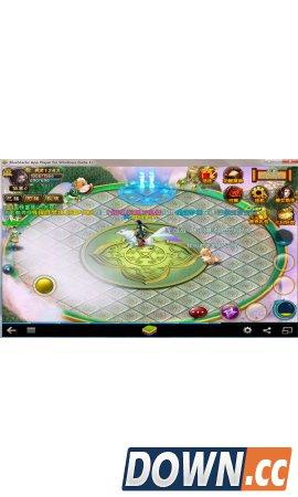 琥珀之剑(超高自由度,超大规模团战) V1.04.00 for Android3
