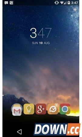 Blur桌面 V1.0.5 for Android安卓版0