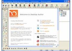 DeskTopAuthor(电子书制作软件) V7.1.5 官方版