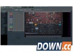 水果音乐制作软件(FL Studio) V12.0.2官方版