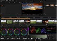 DaVinci Resolve(视频制作软件) V11.3.1官方版
