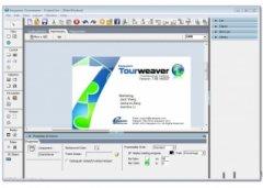 Tourweaver Professional(全景图片制作软件) 7.96官方版