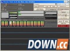 Stereo Tool(音频制作软件)V7.71官方版