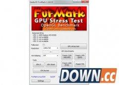 Furmark(显卡测试软件)V1.16.0免费版
