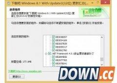 Windows8.1 With Updata3补丁包