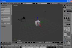 Blender(三维动画制作软件)V2.7.6.0官方版