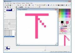GraphicsGale(动画制作工具) V2.4.7官方版