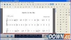 EOP简谱大师(钢琴简谱制作软件)V1.4.9.25官方版