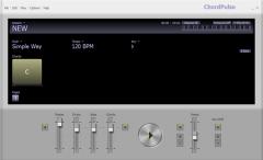 Chordpulse(音乐伴奏制作软件)2.2绿色免费版