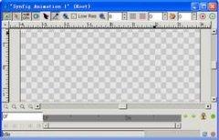 Synfig Studio(2D矢量动画制作软件)V1.0.2.0官方版