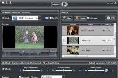 3D电影制作(makeme 3d)V1.2.14正式版