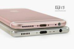 证据确凿 华为P9抄袭苹果iPhone