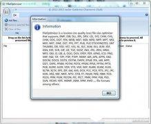 <b>FileOptimizer(文件批量压缩工具)V8.5.0.1512官方版</b>